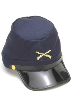 Gorra Union Kepi