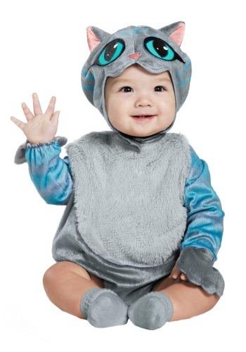 Disfraz de Gato de Cheshire infantil