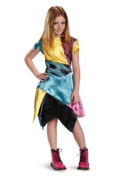 Disfraz de Sally para niñas