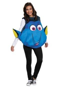 Disfraz de pez Dory para adulto