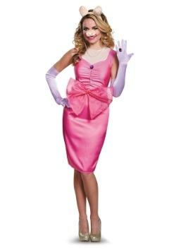 Disfraz para adulto de Miss Piggy