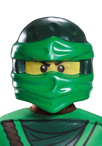 Máscara infantil Ninjago Lloyd Lego