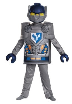 Disfraz Deluxe Nexo Knights para niño
