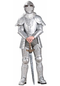 Disfraz de caballero medieval
