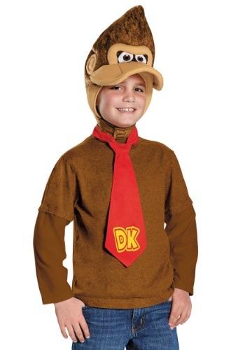 Kit infantil Donkey Kong