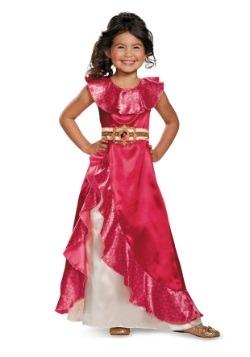 Vestido infantil de Elena Adventure