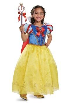 Disfraz infantil de Blancanieves Prestige