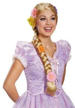 Peluca de Rapunzel Prestige para adulto