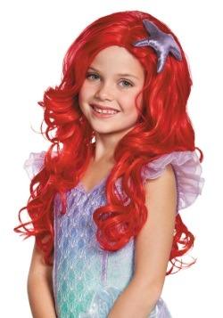 Peluca infantil Ariel Ultra Prestige