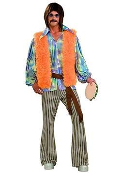 Disfraz de cantante de los años 60