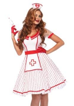 Disfraz para mujer Bedside Betty