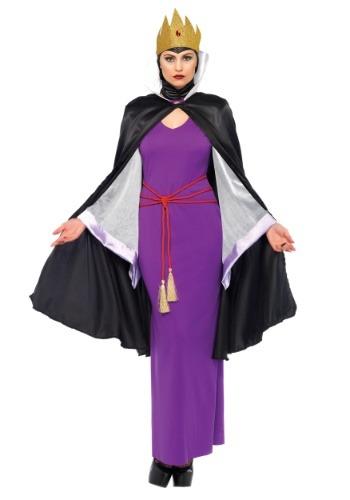Disfraz para mujer Reina Oscura Mortífera