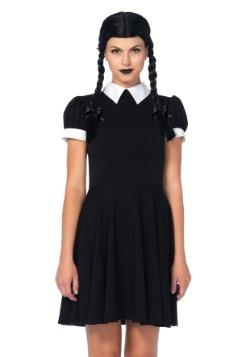 Disfraz de querida gótica para mujer