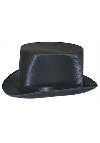 Mago de Oz negro sombrero de copa