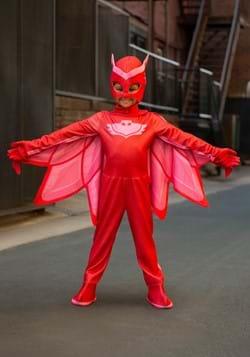 Disfraz PJ Masks Owlette deluxe