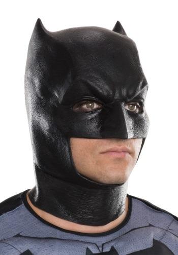 Máscara completa de Batman Dawn of Justice para adulto