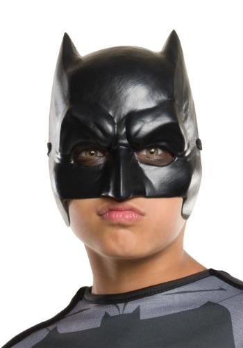 Máscara económica de Batman Dawn of Justice para niños