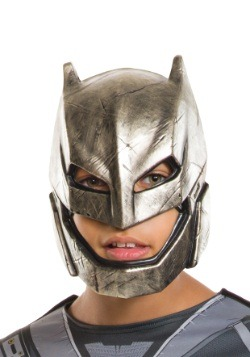 Máscara económica de Batman Blindada Dawn of Justice niños