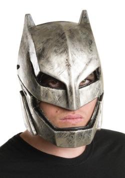 Máscara económica de Batman Blindada Dawn of Justice adulto