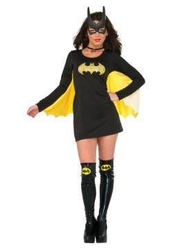 Disfraz alado de Batichica de DC para mujer