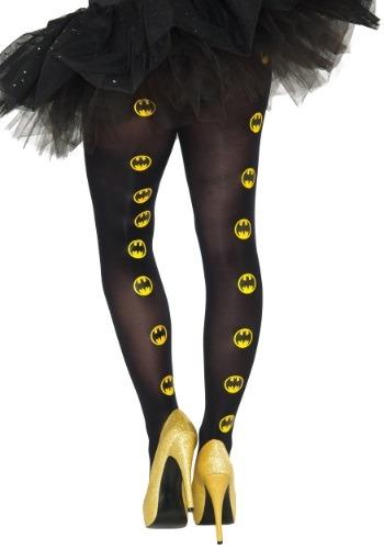 Mallas de Batgirl de DC para mujer