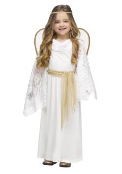 Angelic Miss Angélica para niños pequeños