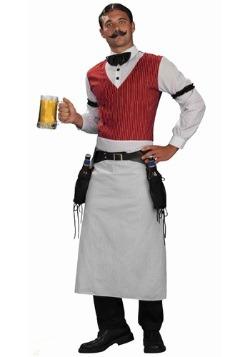 Disfraz de barman de cantina