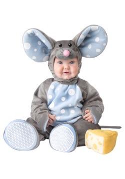 Disfraz de ratón Lil Mouse para bebé