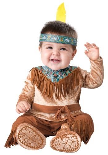Disfraz de atrapasueños tierno para bebés