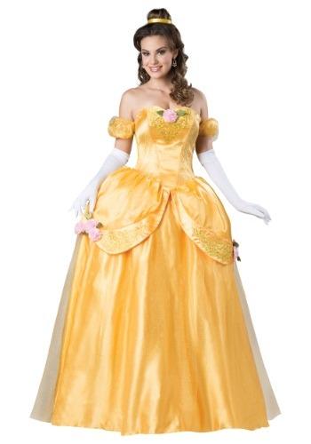 Disfraz hermosa princesa para mujer