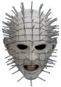 Máscara de Hellraiser Pinhed para adulto