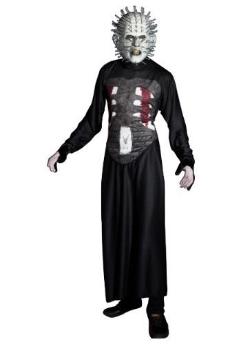Disfraz de Hellraiser Pinhead para adulto