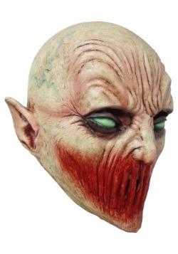 Máscara infantil de Deadly Silence