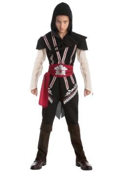 Assassins Creed: Disfraz de Ezio Classic Teen