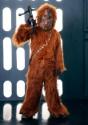 Disfraz de Chewbacca Deluxe para niños