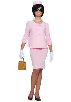 Disfraz de Primera Dama