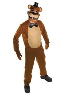 Disfraz infantil de Freddy de Five Nights at Freddy's