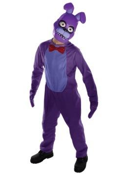 Disfraz infantil de Bonnie de Five Nights at Freddy's