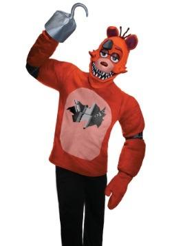 Disfraz Foxy Adulto FNAF
