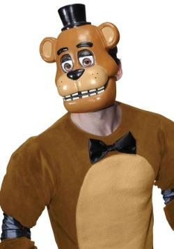 Máscara FDAF adulta de PVC Freddy
