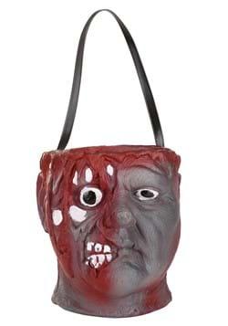 Tazón de zombi sangrante