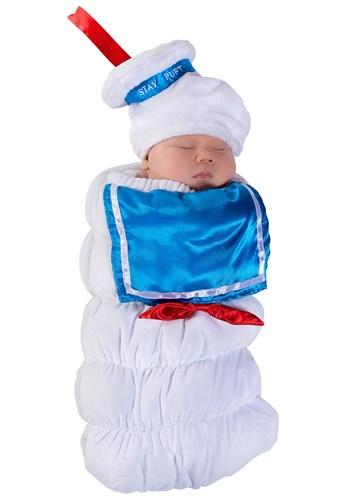 Saco de dormir Stay Puft para bebé