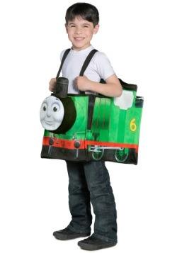 Tren Ride In de Thomas el tren