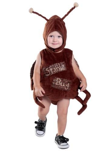 Disfraz de bichito para bebés