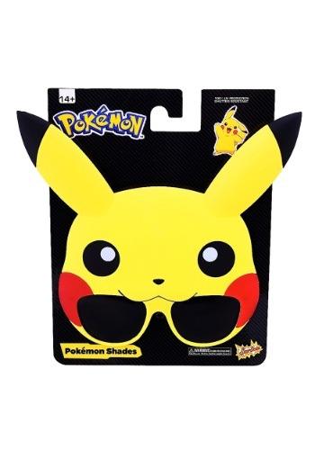 Lentes de sol Pokemon