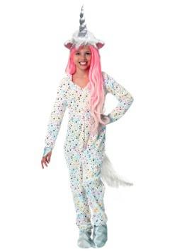 Disfraz de unicornio mágico para niña