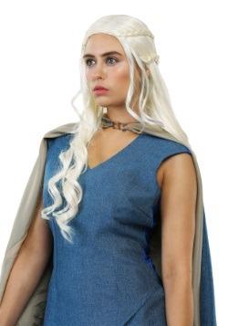 Peluca de Reina Dragón