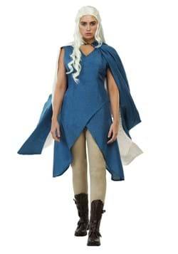 Disfraz para mujer Reina Dragón