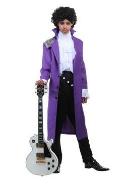 Disfraz de leyenda de roca púrpura