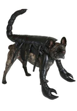 Disfraz de perro escorpión